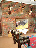 Thembalethu Safaris Accommodation